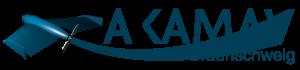 AKAMAV Logo